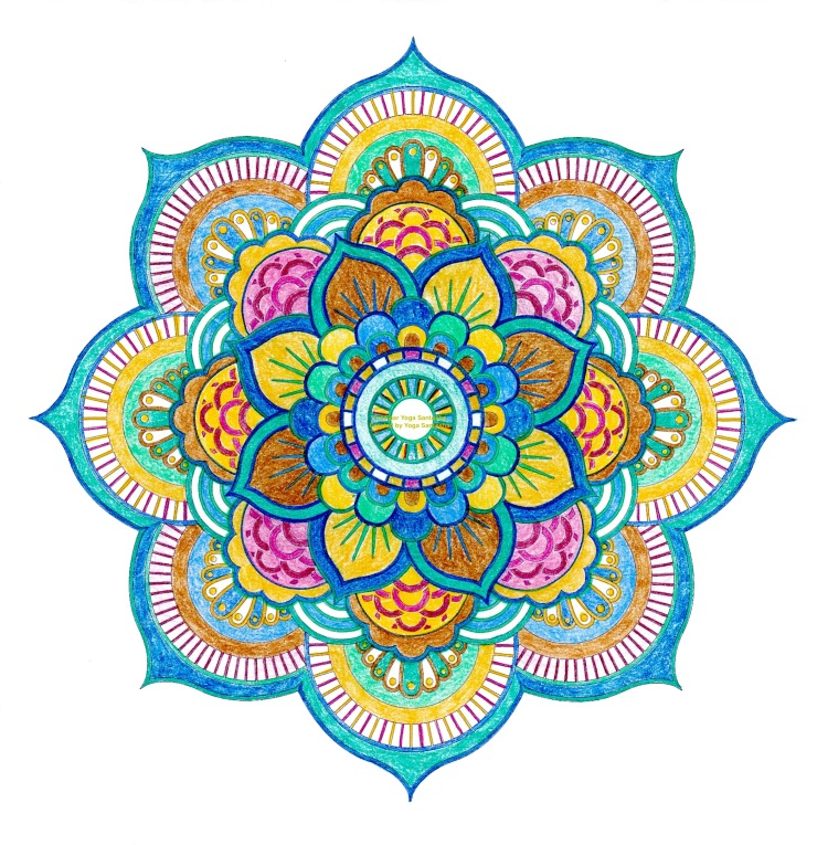 lotus mandala article